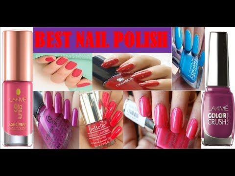 Best Gel Nail Polish Brands In India With Price Best Nail Polish