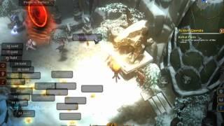 Torchlight 2 - Frenetic gold farm guide (Legit)