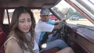 Detras De Camaras Del Video My Everything De C-Kan