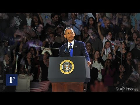 How Obama Really Won | Forbes
