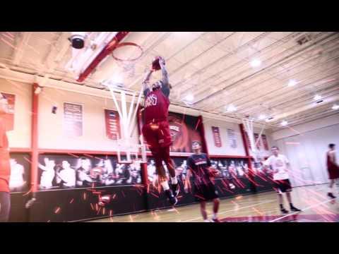 2016-17 WKU Hilltopper Basketball Intro Video