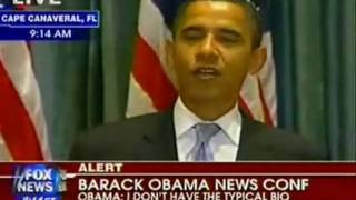 Obama An Empty Suit?