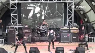 Calidorock - Astreas Domains - Antares El Mejor Rock