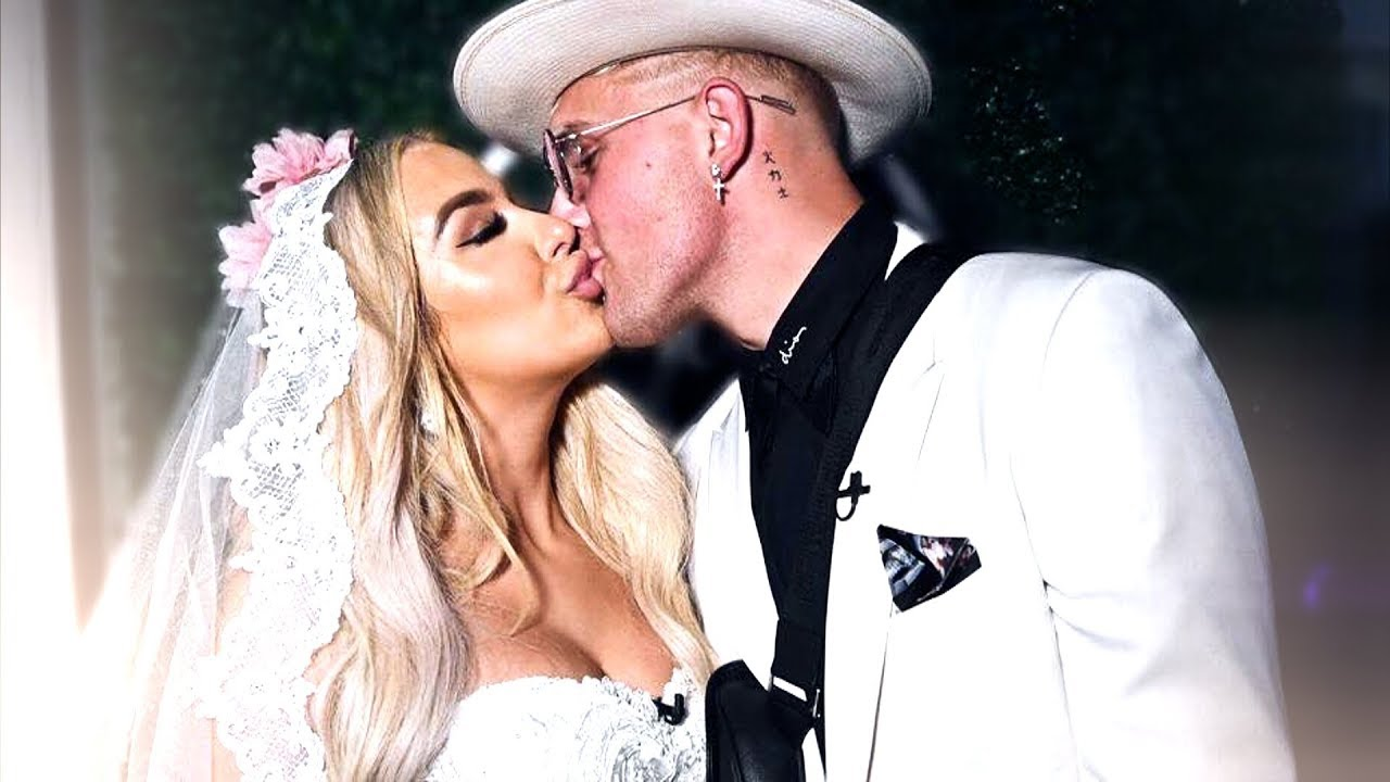 got married on