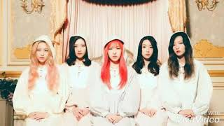 Red Velvet 레드벨벳 '7월 7일 (One Of These Nights) Cover By RealPa…