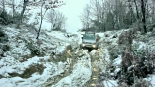 SUZUKİ JİMNY 4WD OFF ROAD İN TURKEY