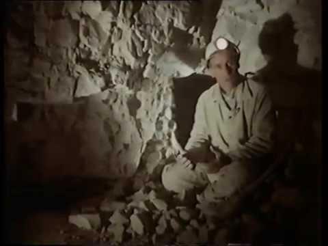 Grimes Graves Neolithic Flint Mine