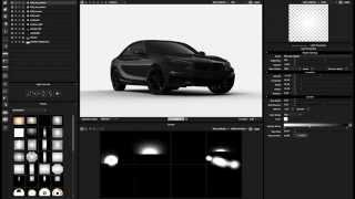 Automotive CGI Studio Lighting with HDR LIGHT STUDIO 5 Mp3