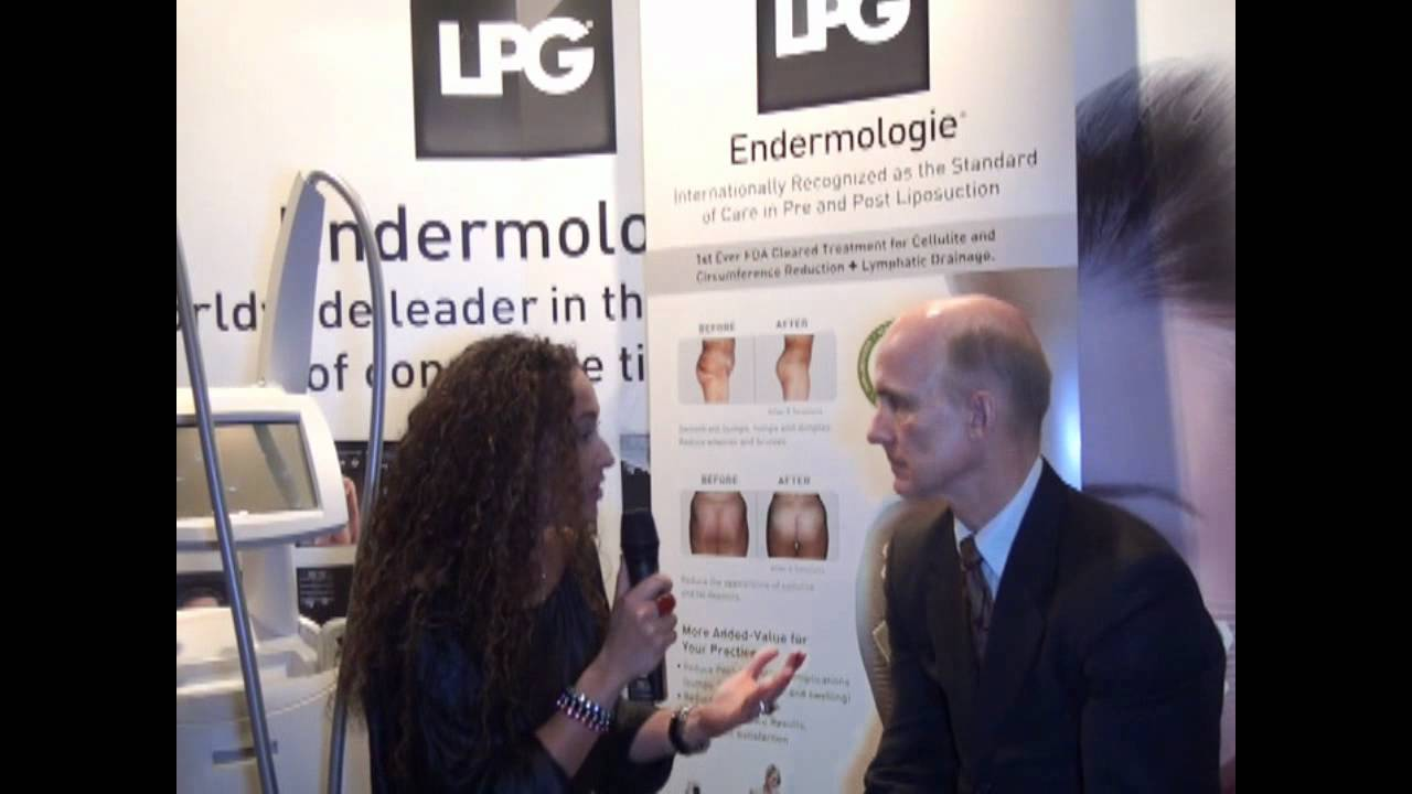 Why LPG Mechano-Stimulation is the most efficient way to get rid of  cellulite?