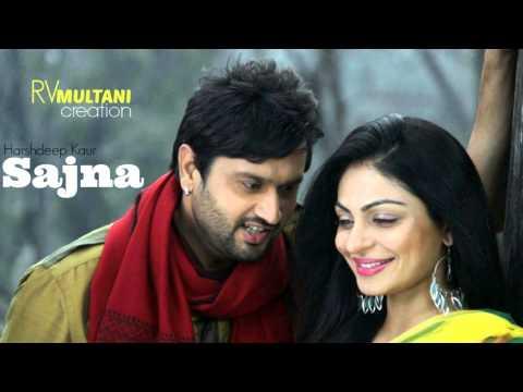Naughty Jatts - Sajna -  Harshdeep Kaur - Latest Punjabi Songs