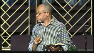"""This Means War"" Pastor John K. Jenkins Sr. (Part 1 of 3) Powerful Sermon"