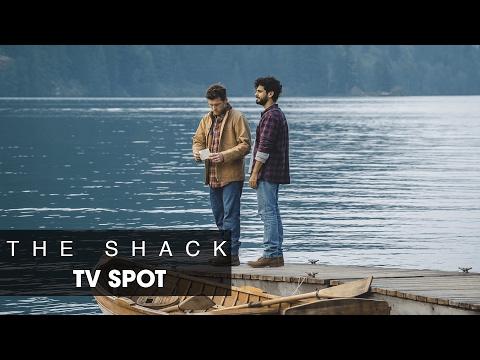 The Shack (2017 Movie) Official TV Spot – 'Invitation'