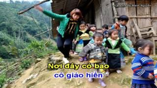 Karaoke Yêu Hà Nội