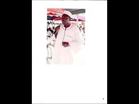 TOGO Dj Aladji Soule Man  Imama  Totsi   Tem Bia Ecoute   Rien  Que  La  Verite´ Vol 1