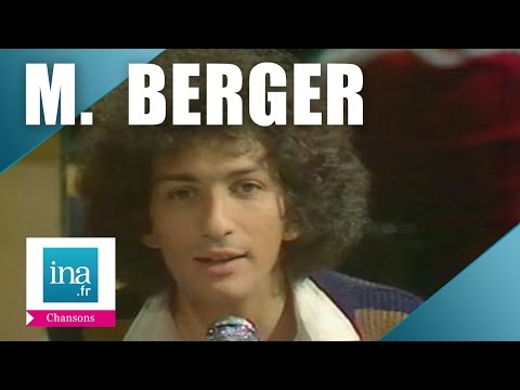 Michel berger mon fils rira du rock 39 n 39 roll live officie - Fils de michel berger ...