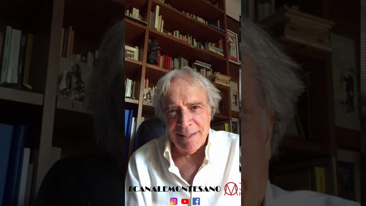 Enrico Montesano - Italiana, omaggio alla lingua di Erri De Luca