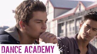 Dance Academy Season 2 Episode 20 - Tick, Question Mark, Cross