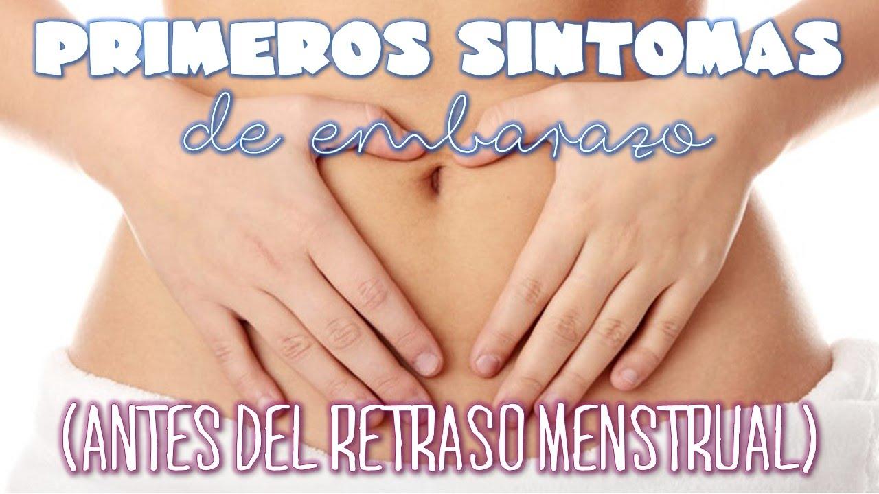 Embarazo ectopico sintomas primeras semanas