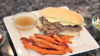 What To Serve With A French Dip Sandwich : Home-cooked Meals