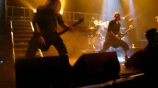 In Flames; Vanishing Light - Live