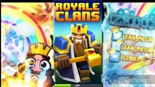 Top 3 des jeux comme clash royale