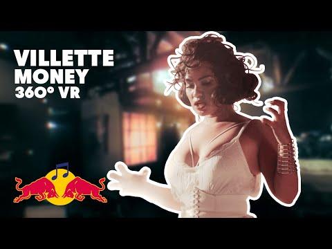 Villette - Money (Official Video) | 360° Virtual Reality
