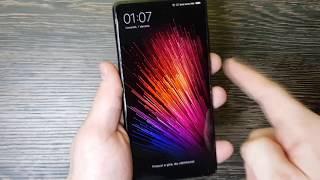 Xiaomi Mi Mix 2 LCD Screen Replacement   Guide 60FPS