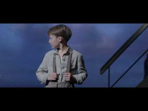Trailer Ciske de Rat - de Musical - in DeLaMar