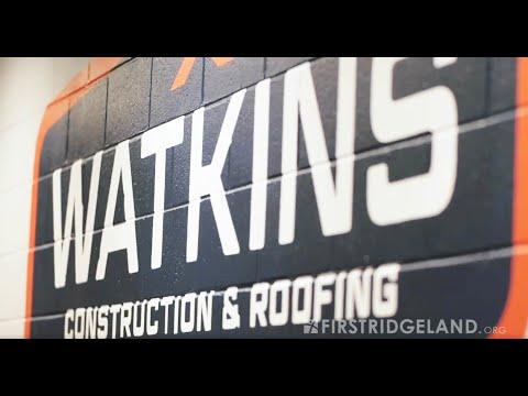 Community Spotlight - Watkins Construction & Roofing In Jackson, MS