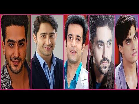 تعرفوا على 18 من نجوم المسلسلات الهندية المسلمين - YouTube