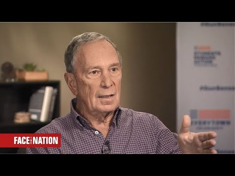 'Words Matter': Trump Encourages White Supremacist Violence, Says Michael Bloomberg