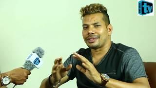 नेपाल आइडल विवादबारे शिब परियार बोले | interview with shiva pariyar/nepal idol