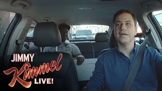 Jimmy Kimmel the Uber Driver(, 2014-10-17T07:30:00.000Z)