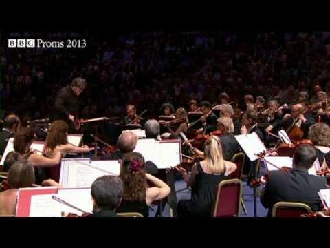 Verdi: Four Sacred Pieces - BBC Proms 2013