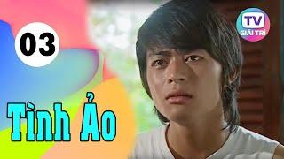 Chuyện Tình Công Ty Quảng Cáo - Tập 3 | Giải Trí TV Phim Việt Nam 2020