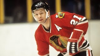 The Career of Stan Mikita