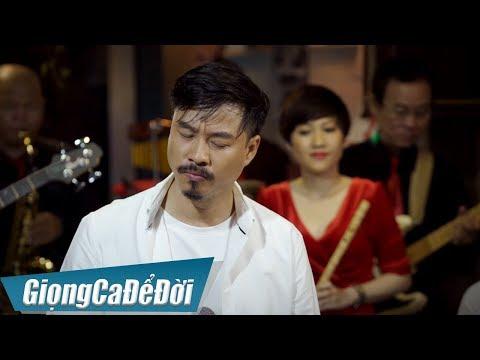 Những Lời Này Cho Em - Quang Lập | GIỌNG CA ĐỂ ĐỜI