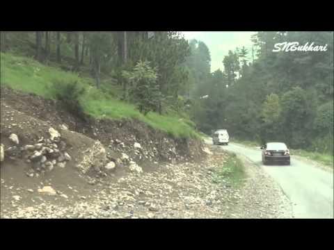 Summer Tour 2013 (11) Abbottabad to Thandiani