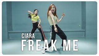 Freak Me - Ciara l Hyo choreography | Dope Dance Studio
