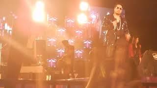 Gambar cover Mika Singh Live_ Marathi Song Dhingana & HIndi song Mauja hi Mauja