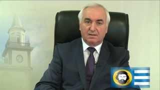 Burmistrz Brzozowa -  Weźmy udział w wyborach!