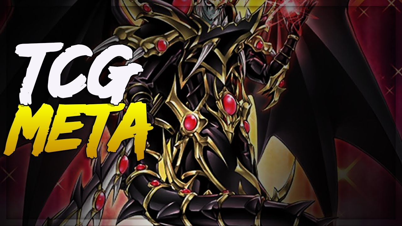 LCS TCG Metagame Breakdown | Dragoon Is A Problem !!!