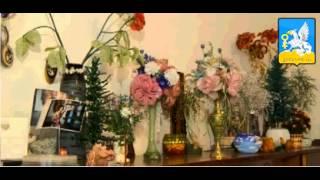 3. Бисероплетение. Цветы и деревья из бисера.