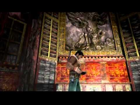 Let S Play Uncharted 2 Among Thieves Part 34 Puzzle Solved Youtube