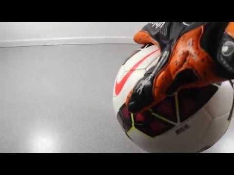 Uhlsport Ergonomic 360 Supergrip NC Goalkeeper Glove Preview