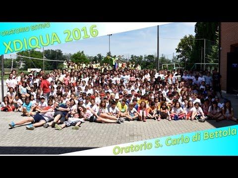 PERDIQUA 2016 -