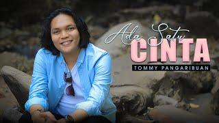Tommy Pangaribuan - Ada Satu Cinta (Official Music Video)