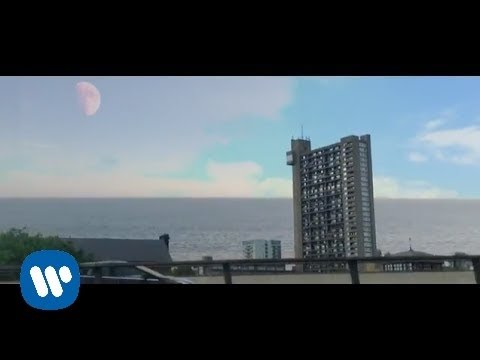 Damon Albarn - Heavy Seas Of Love (Official Video)