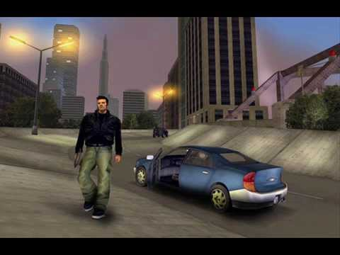 Grand Theft Auto: San Andreas Mod Apk 1.08 [Unlimited ...