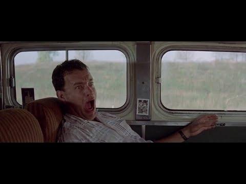 Tom Hanks Kissing - A League Of Their Own